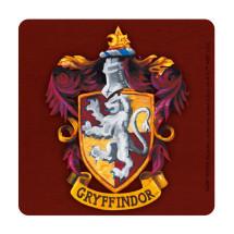 Harry Potter ajándékcsomag 2.: üvegpohár, poháralátét, bögre