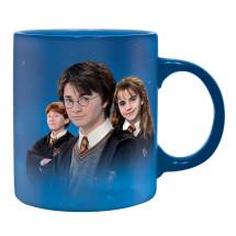 Harry Potter ajándékcsomag 3.: bögre, kulcstartó, matrica