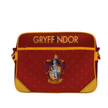 Harry Potter oldaltáska Griffendél címerrel